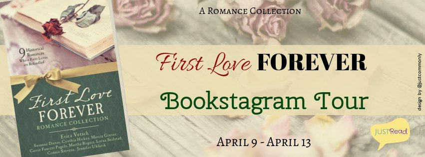 First Love Forever IG Banner