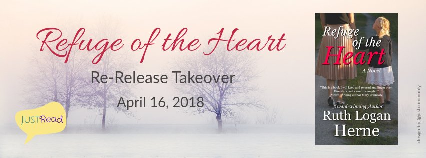 Refuge of the Heart Takeover