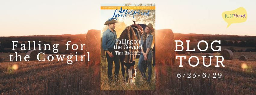 falling for the cowboy blog tour