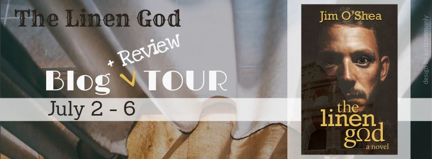 the linen god blog and review tour