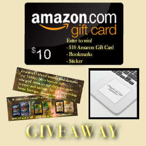 just read giveaway