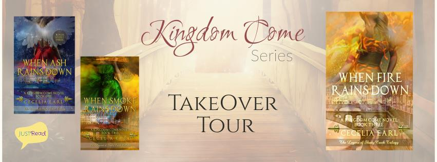 kingdom come series takeover