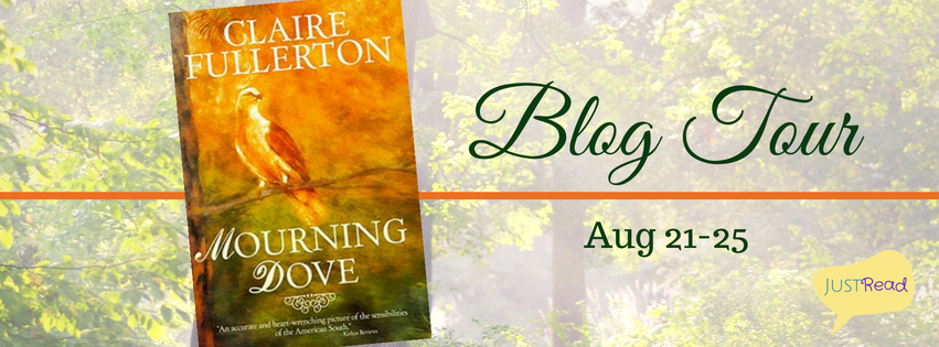 Mourning Dove blog tour