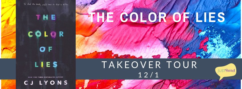 Banner_TheColorofLies_Takeover