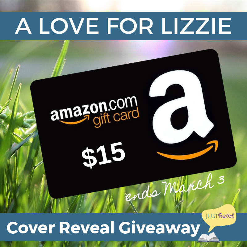 a love for lizzie giveaway cover reveal