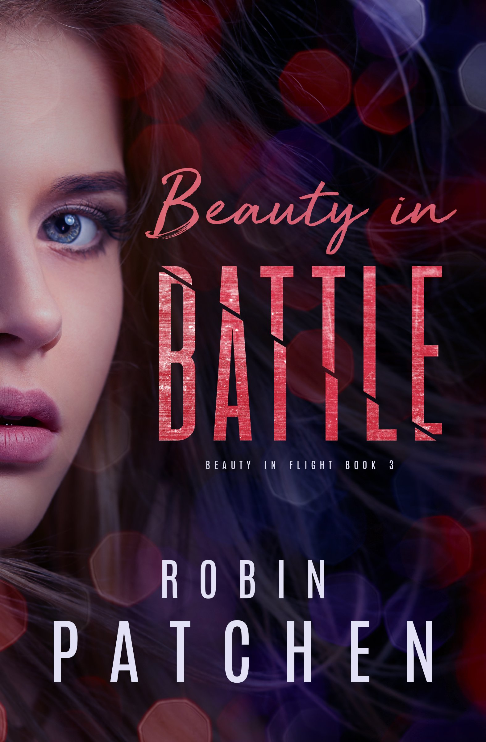 BeautyInBattle (book 3)