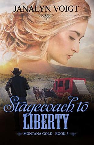 Stagecoach to Liberty