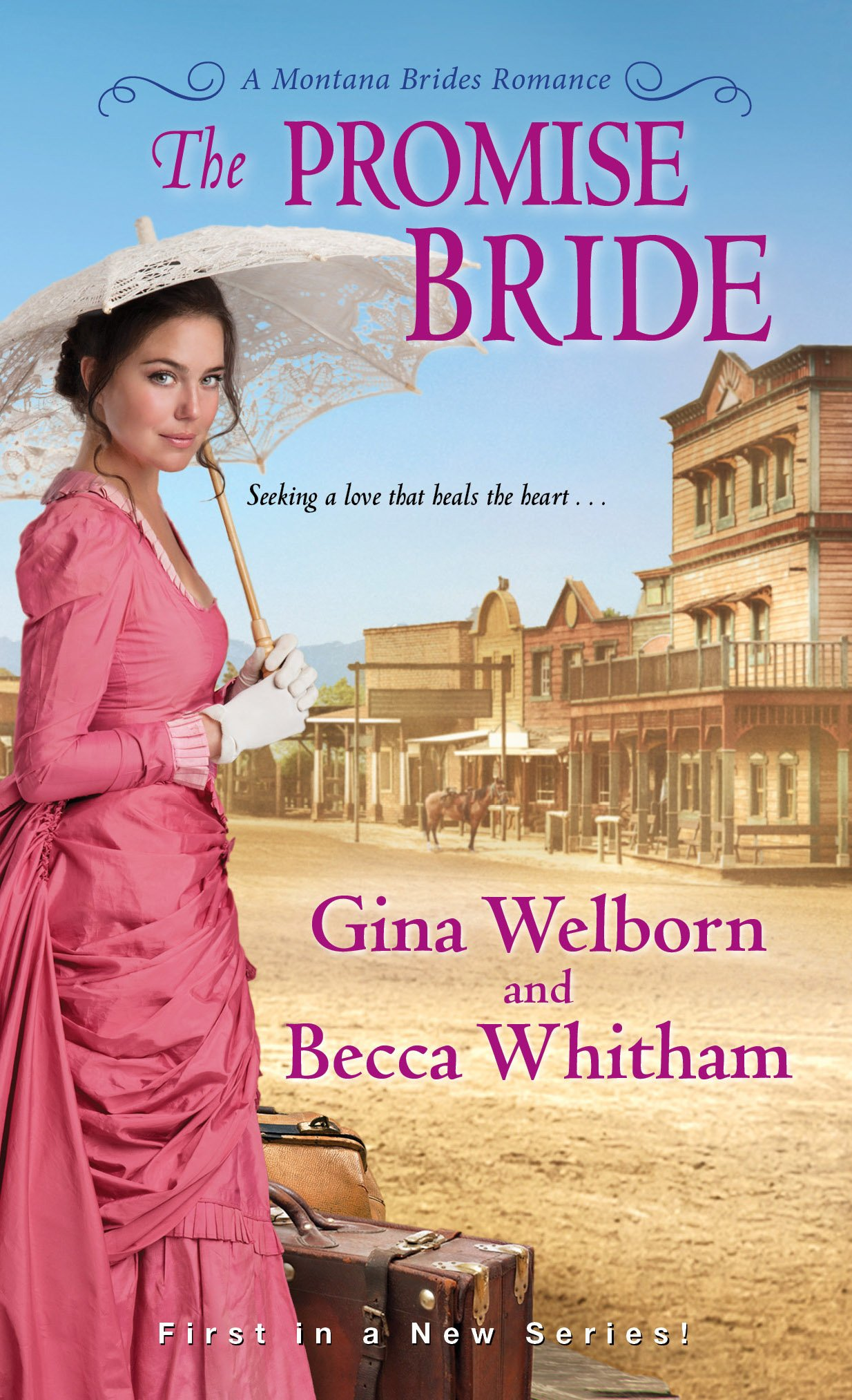 The Promise Bride
