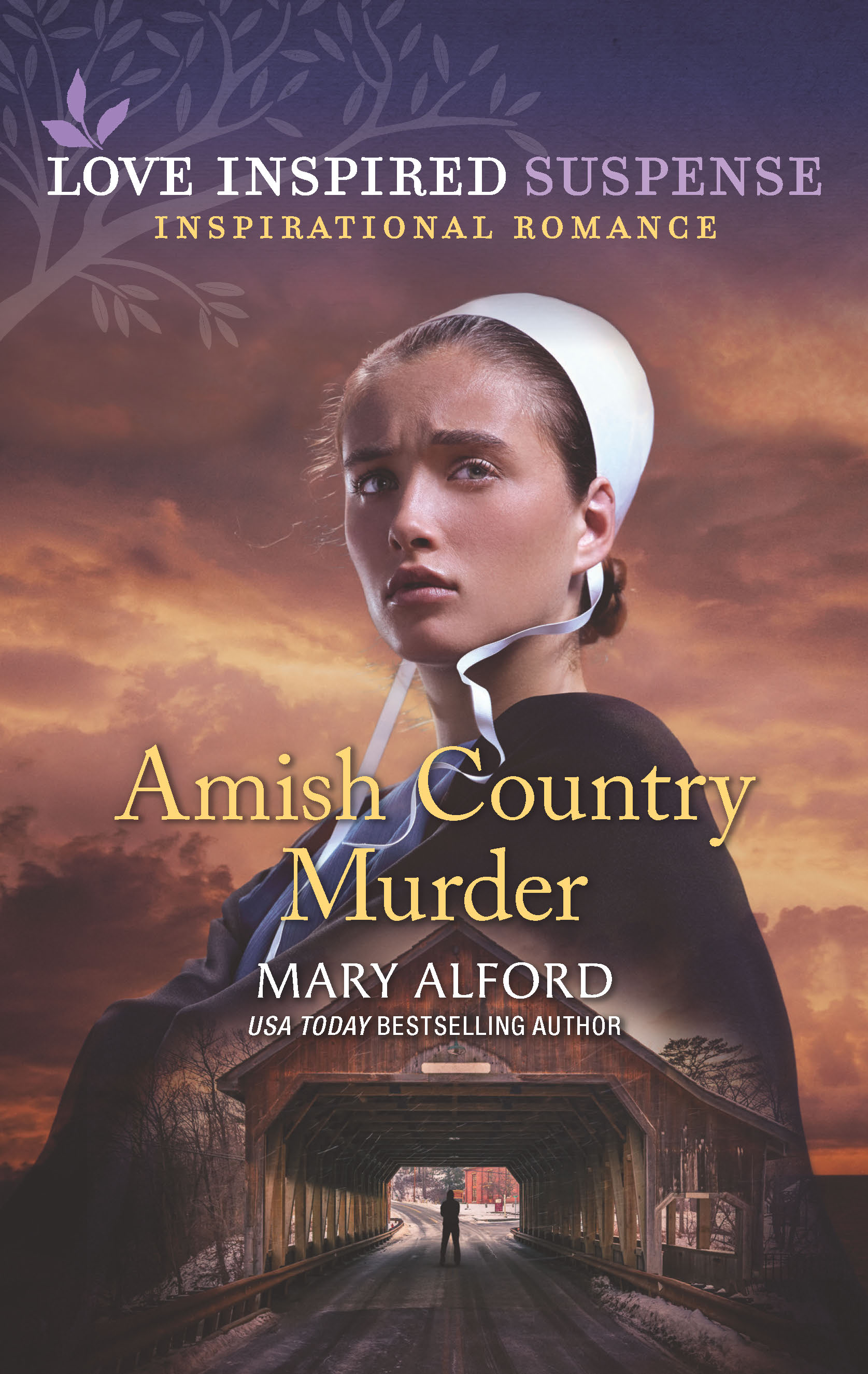 Amish Country Murder by Mary Alford