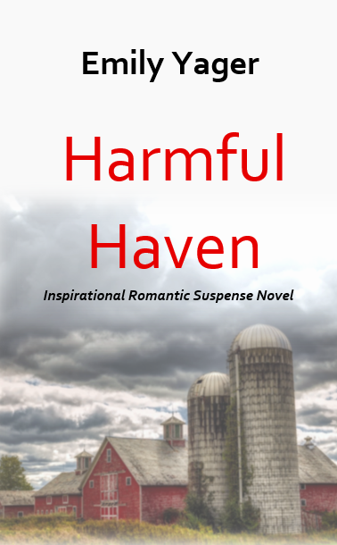 Harmful Haven by Emily Yager