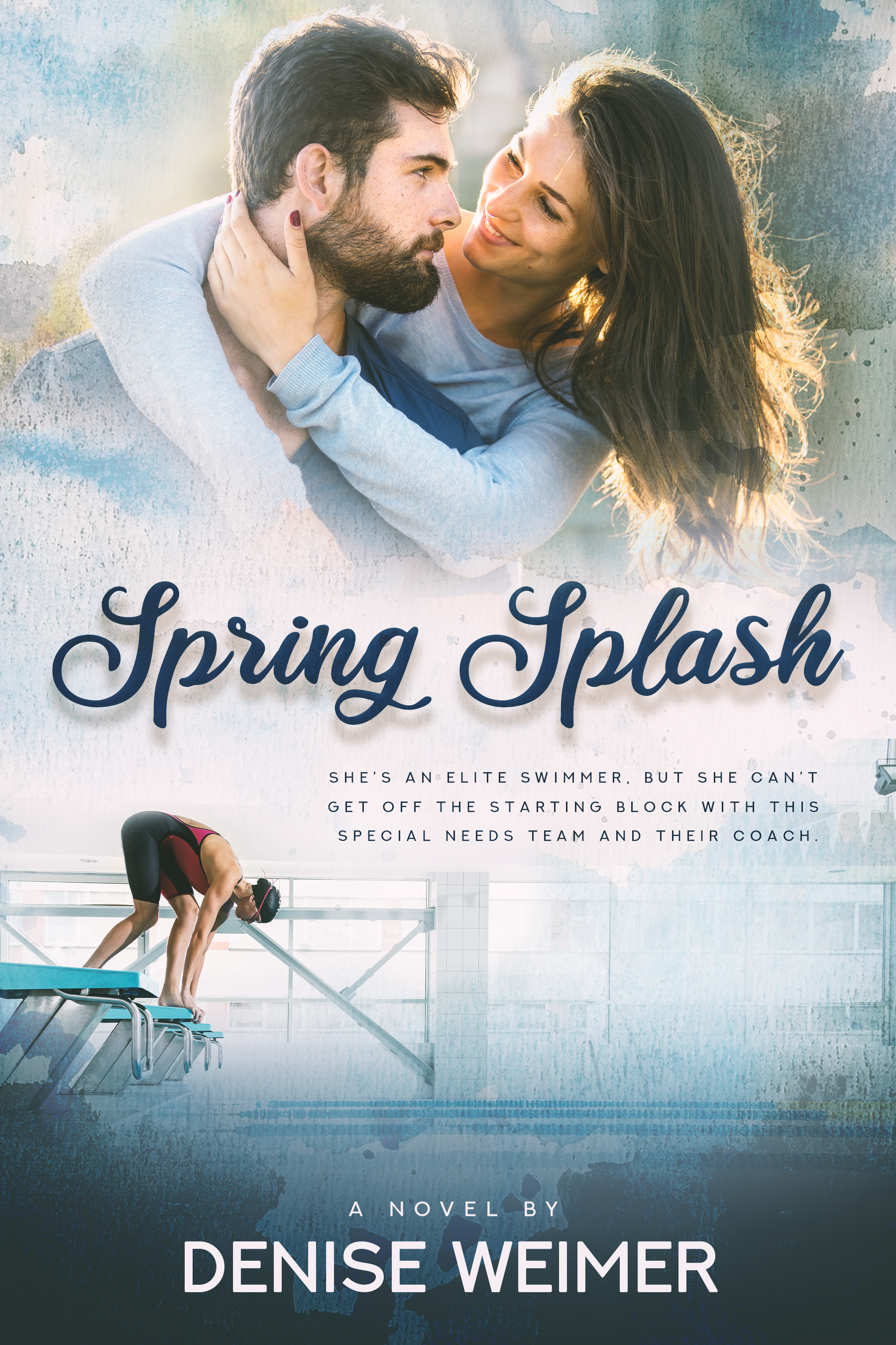 Spring Splash by Denise Weimer