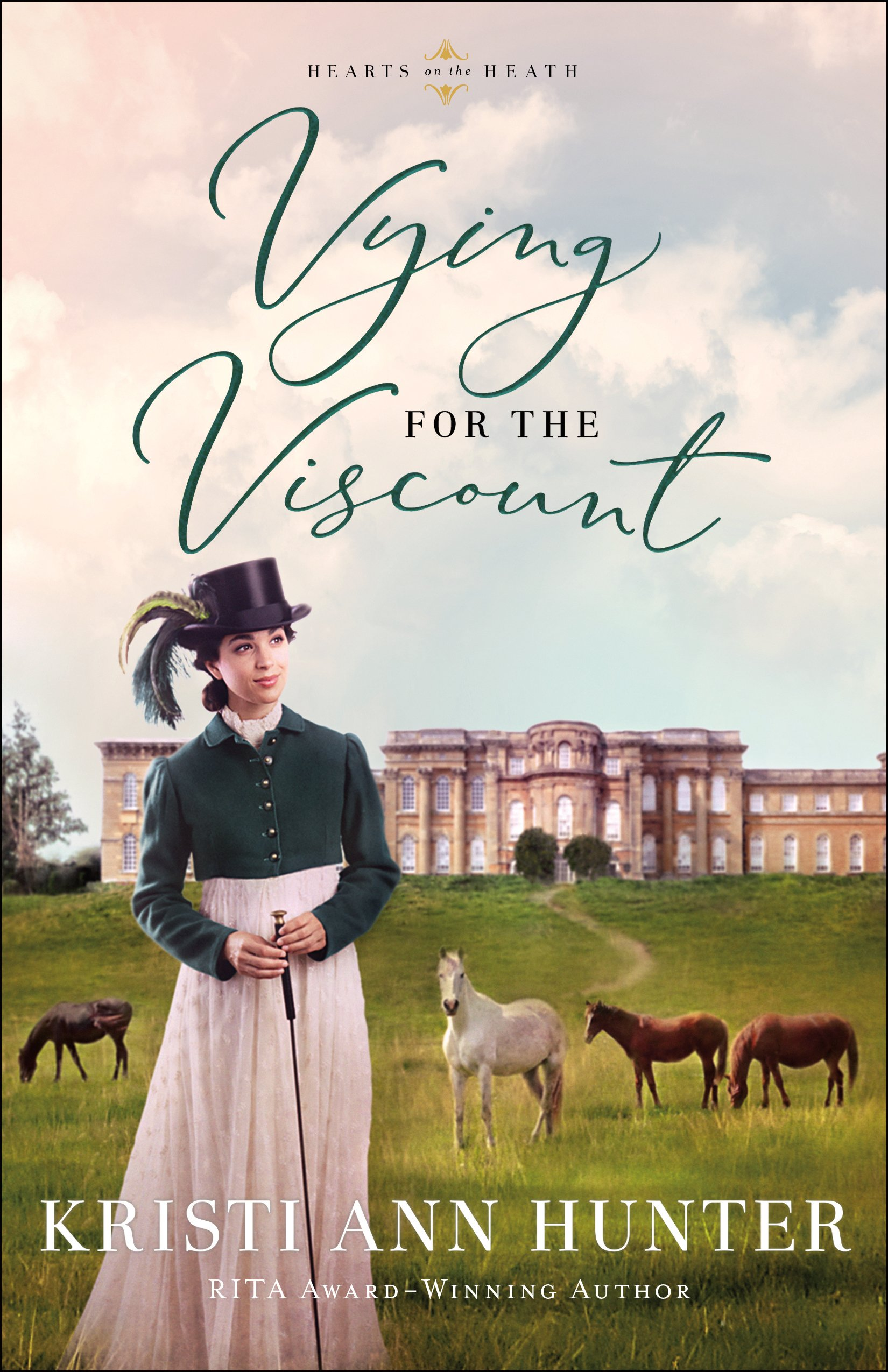 Vying for the Viscount