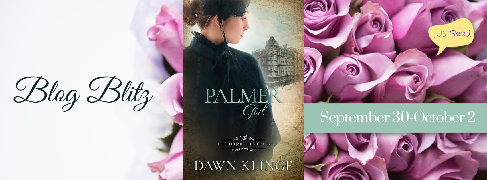 Palmer Girl Blog Blitz