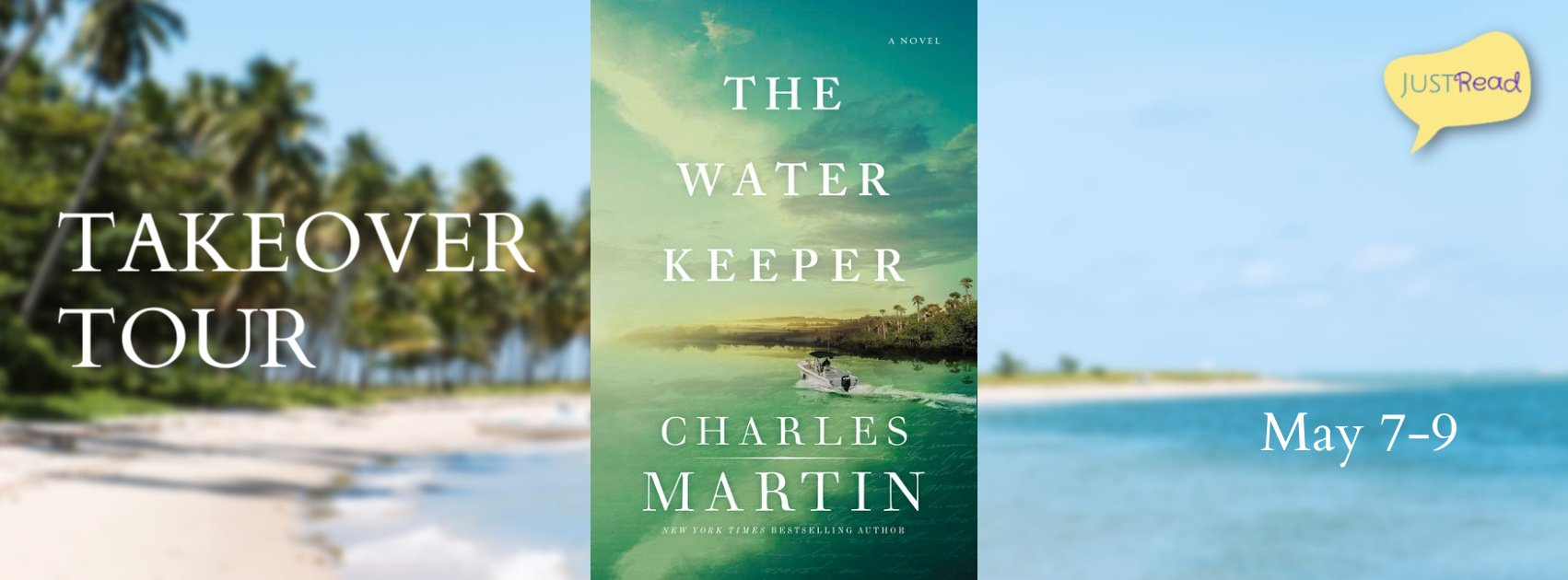 The Water Keeper Takeover Tour