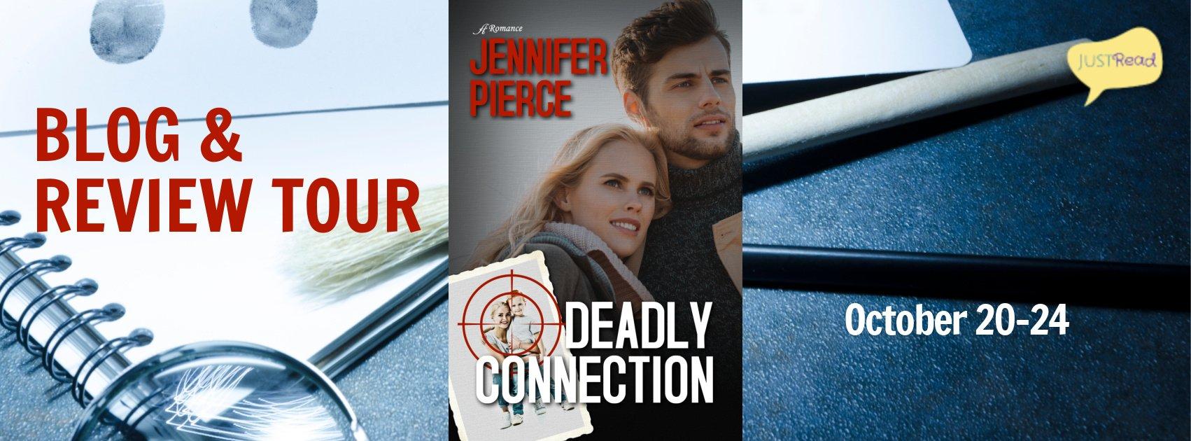 Deadly Connection Blog + Review Tour