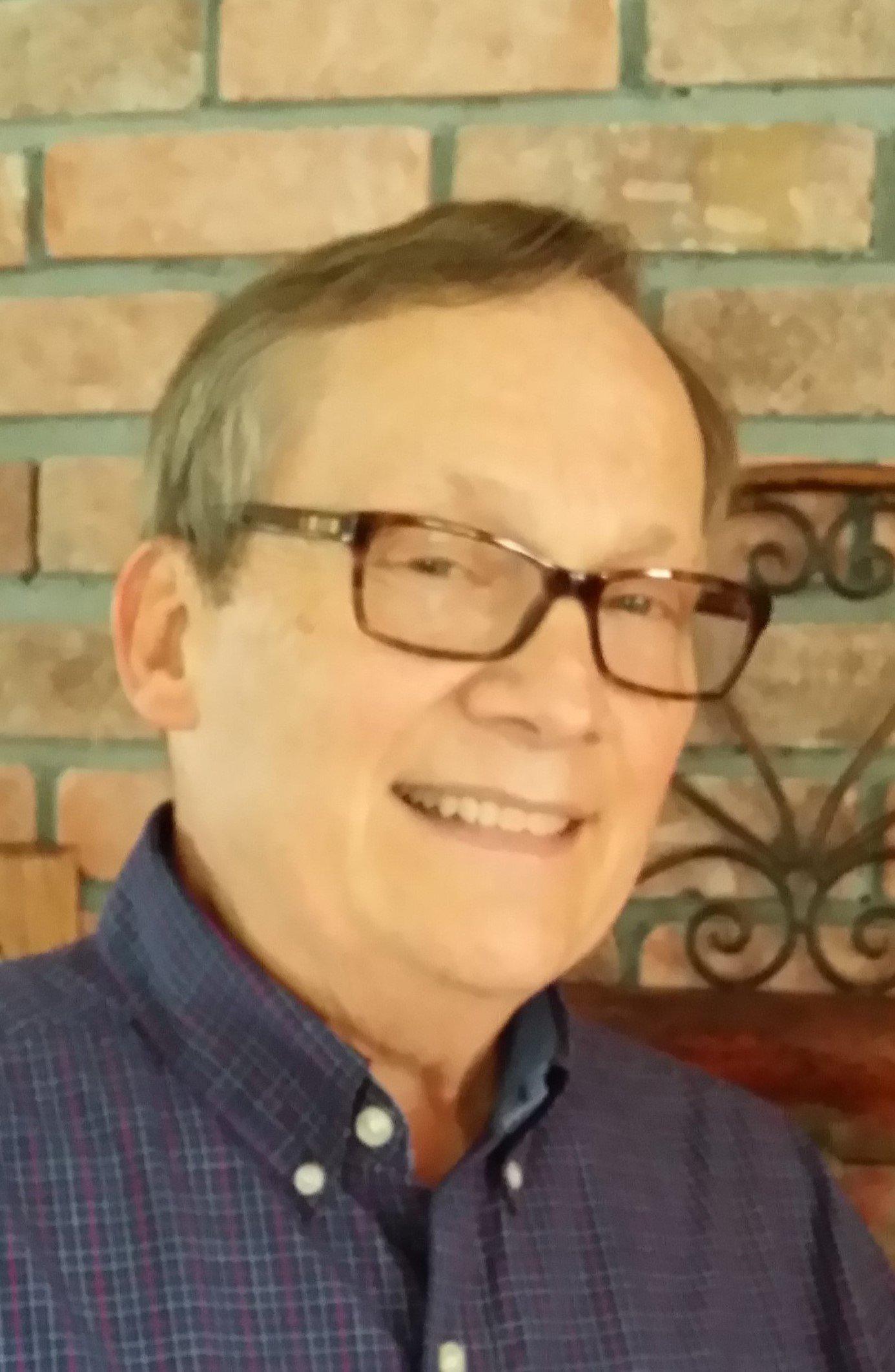 Douglas Cornelius