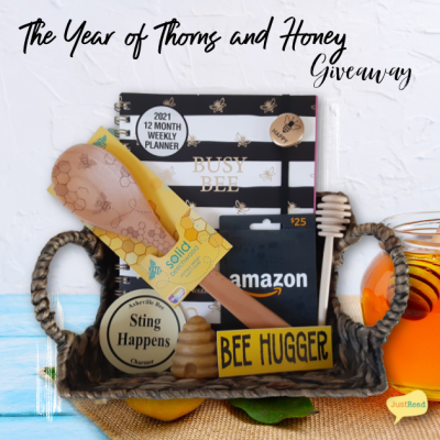The Year of Thorns and Honey JustRead Giveaway
