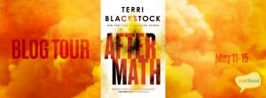 Aftermath JustRead Blog Tour