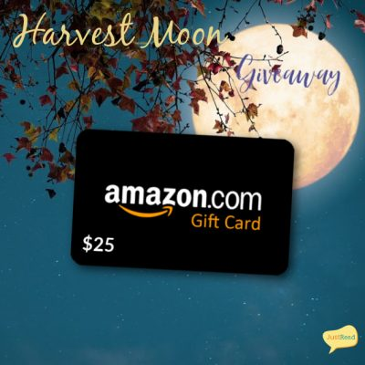 Harvest Moon JustRead Giveaway
