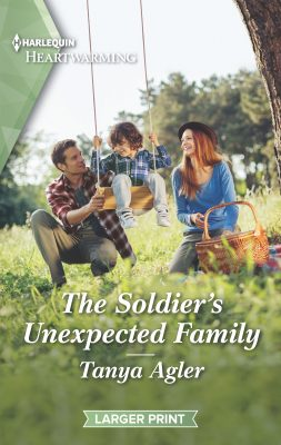 The Soldiers Unexpected Family