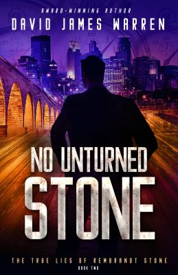 No Unturned Stone