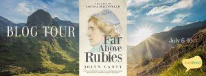 Far Above Rubies JustRead Blog Tour
