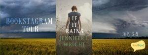 If It Rains JustRead Bookstagram Tour
