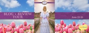 Pearl's Promise JustRead Blog + Review Tour