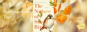 The Nature of Small Birds JustRead Bookstagram Tour