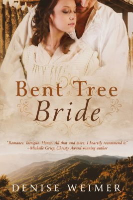 Bent Tree Bride