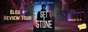 Set in Stone Just Read Blog + Review Tour