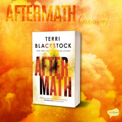Aftermath JustRead Giveaway