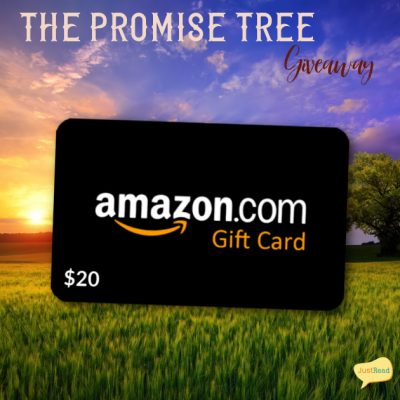 The Promise Tree JustRead Giveaway