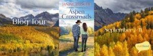 Aspen Crossroads JustRead Blog Tour
