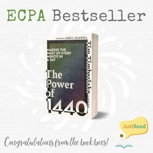 The Power of 1440 by Tim Timberlake