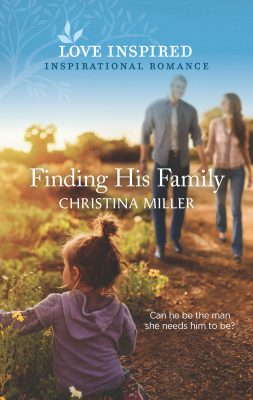 Finding His Family
