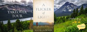 A Flicker of Light JustRead Takeover Tour