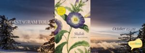 Shiloh JustRead Bookstagram Tour