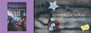 Texas Christmas Challenge JustRead Reviewer Tour