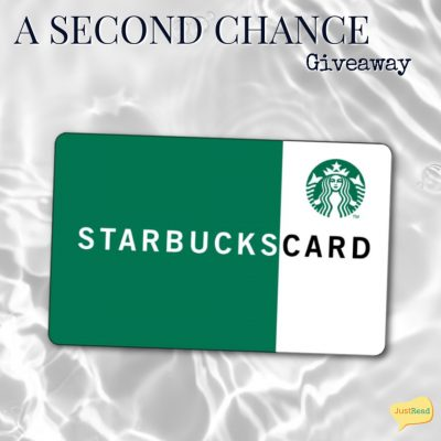 A Second Chance JustRead Blog Giveaway