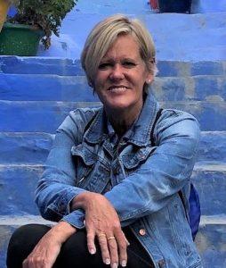 Susan M. Meyers