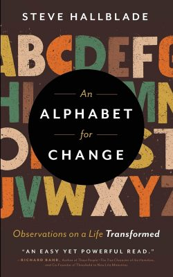 An Alphabet for Change