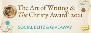 The Art of Writing & The Christy Award 2021 JustRead Giveaway