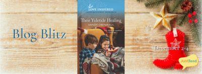 Their Yuletide Healing JustRead Blog Blitz