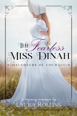 The Fearless Miss Dinah
