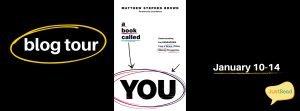 A Book Called You JustRead Blog Tour