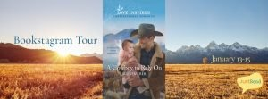 A Cowboy to Rely On JustRead Bookstagram Tour