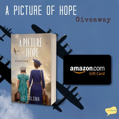 A Picture of Hope JustRead Giveaway