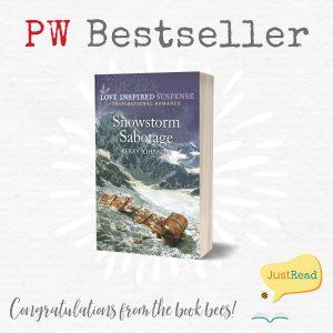 Snowstorm Sabotage by Kerry Johnson
