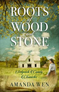 Roots of Wood and Stone